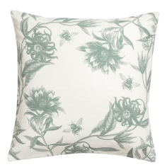 Patterned cushion cover £3.99