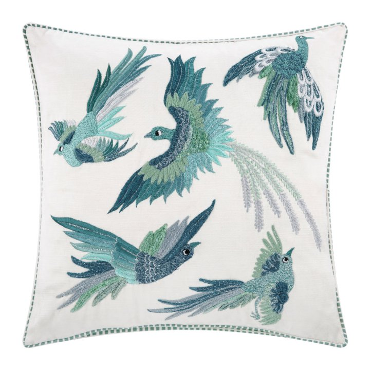 Amara Living northe-birds-cushion-45x45cm-244026