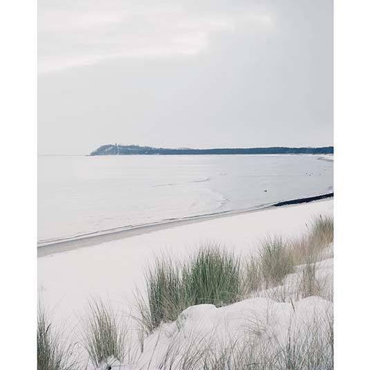 Desenio Ruegen Beach